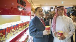 L'Arabie saoudite présente «Black Panther» pour inaugurer ses