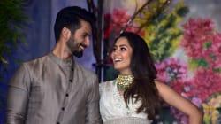 Mira Rajput, Shahid Kapoor Welcome Baby