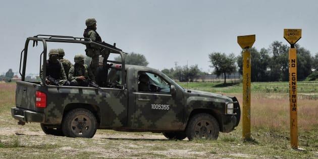 Los enfrentamientos entre presuntos huachicoleros y las fuerzas armadas han vuelto a ser comunes en Puebla.