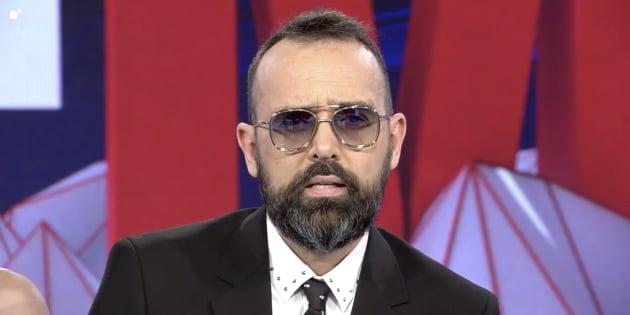 Risto Mejide en 'Todo es mentira'.