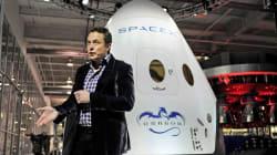 Él es Elon Musk: el millonario que quiere salvar la humanidad ¡y conquistar