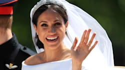 Strict Measures Were Enforced During The Making Of Meghan Markle's