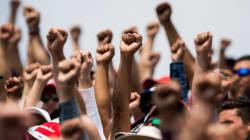 La solidaridad entre los mexicanos, lo más destacado en Twitter este
