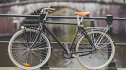 People Might Soon Be Paid To Cycle To Work In The