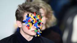 LEGO venderá sus primeras piezas de plástico obtenido de