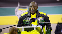 Ramaphosa's Slate Undermines His Own Campaign