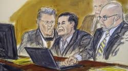 ¿Y si declaran inocente al Chapo? Prepárate para el veredicto en el 'juicio del