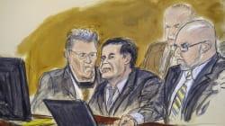 ¿Y si declaran inocente al Chapo? Prepárate para el veredicto del 'juicio del