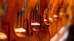 Carnegie Hall pour Les Violons du