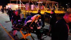 Cinq personnes périssent dans un accident d'hélicoptère à New
