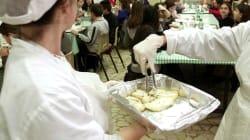 Risolto il mistero del chiodo trovato nel panino della mensa scolastica. La dirigente:
