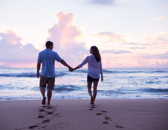 10 amazing honeymoon destinations in North America