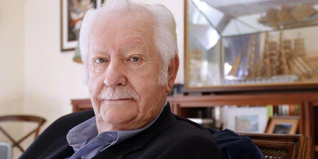 Pierre Bellemare est mort à 88 ans.