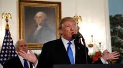 BLOG - Les 8 raisons qui ont poussé Donald Trump à reconnaître Jérusalem comme capitale