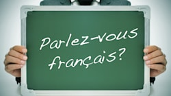 Affichage français: efforts accrus ou laxisme