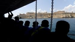 ¿Dónde están los migrantes del Aquarius que España pactó con la UE
