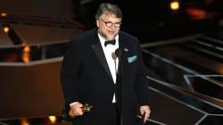 El discurso de Guillermo del Toro tras ganar el Oscar a Mejor