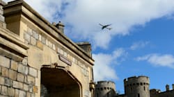 Royal Wedding: Heathrow Stopped Planes Flying Over Windsor For 15