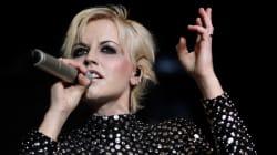 Tuiteros reaccionan ante la muerte de Dolores O'Riordan, vocalista de The