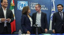 La PGR exonera a Vázquez Mota una semana antes de la elección en