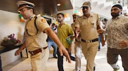 Will Umar Khalid Attack End Open-Door Policy At Constitution Club Of