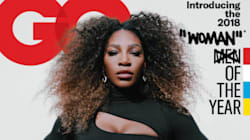 Serena Williams è la