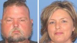 Une famille arrêtée deux ans après le meurtre de huit