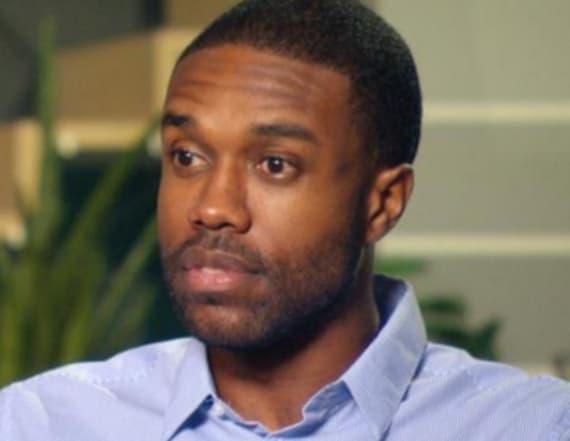 'Paradise' star calls scandal a 'conspiracy'