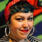 Feminista, locutora, vocalista e mãe: A luta de Karina