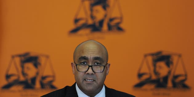#ShaunAbrahams extends deadline for Zuma to make representations