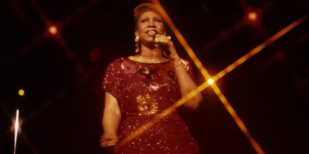 C'est la foi et l'espérance de Sister Aretha qui ont transformé Aretha Franklin en Reine de la Soul.