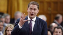 Scheer Appears To Backtrack On Pledge Climate Plan Will Meet Paris