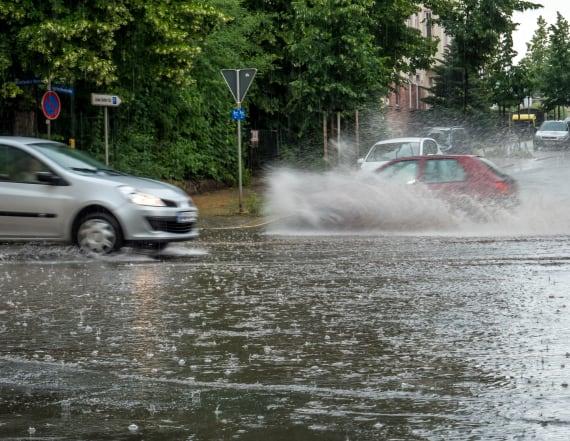 Millions under flash flood warnings across Midwest