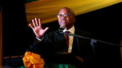 Zuma Marches To ConCourt Over Stripping Of His Powers To Appoint NPA