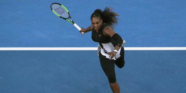 Ce que Serena Williams, enceinte, devra faire pour rester au meilleur niveau