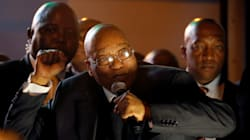 Full Statement: Zuma To Appeal High Court Judgment On NPA Head's