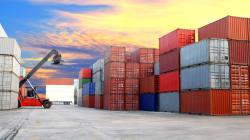 Quatre personnes trouvées dans un conteneur au port de