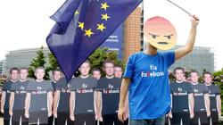 BLOG - Entre le contrôle à outrance des réseaux sociaux par la Chine et le laisser-faire des États-Unis, l'Europe doit être c...