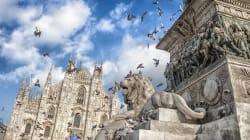 Milano metropoli attrattiva e smart city, tra nuove architetture e cultura