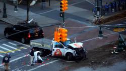 Manhattan: l'auteur de l'attentat