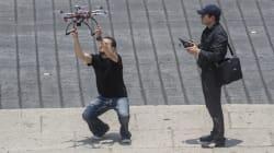 Por esto queda a deber la legislación sobre drones en