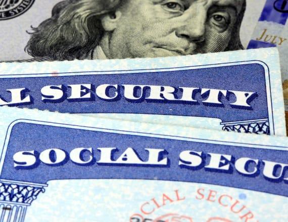 Major Social Security change coming in 2022