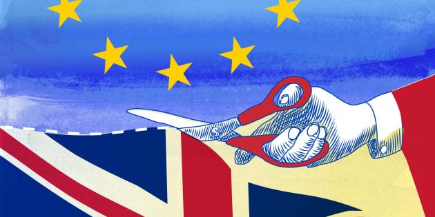 """""""À l'heure où l'on encense la démocratie directe, les déconvenues du référendum sur le Brexit et ses incidences sur la vie politique britannique soulignent les limites de l'exercice."""""""