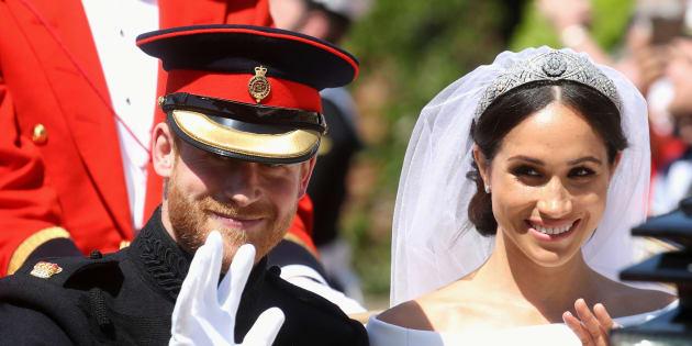 Depuis le mariage du prince Harry et Meghan Markle, les Britanniques sont  dingues de ce vin de Bourgogne