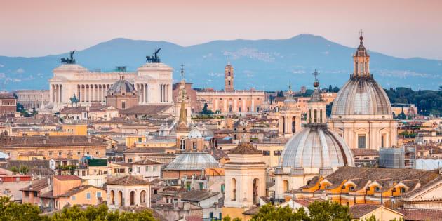 Il futuro del Paese e/è quello di Roma