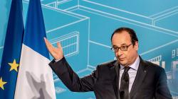 Les pistes de Hollande pour sa