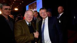L'extrême droite allemande se choisit deux dirigeants de l'aile