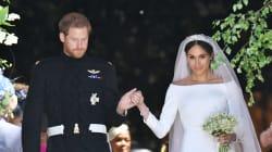 Enrique y Meghan devolverán sus regalos de boda valorados en 8 millones de