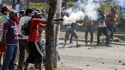 Le président du Nicaragua annule la réforme à l'origine de manifestations