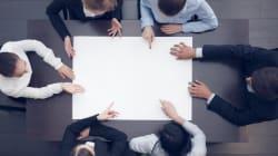 BLOGUE Un psychologue organisationnel peut-il aider le renouvellement d'un parti